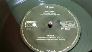 Fancy –No Tears (Extended Version)