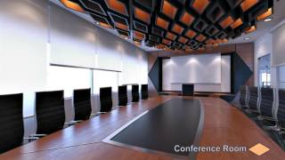 Conference Room 3d Walkthrough