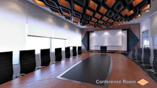 Conference Room 3d Walkthrough