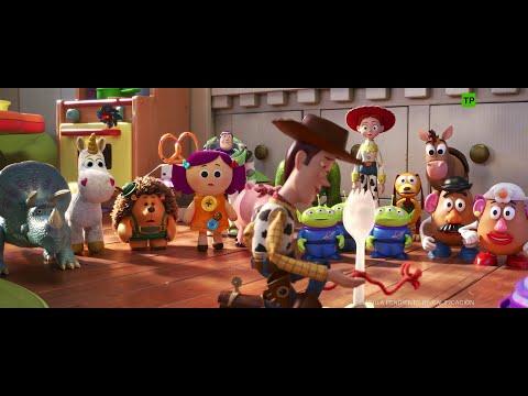 Disney lanza el trailer definitivo 'Toy Story 4'