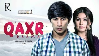 Qaxr (o'zbek film) | Кахр (узбекфильм)
