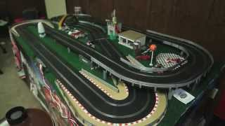 Building A Slot Car