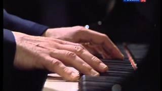 Фредерик Шопен. 24 прелюдии. исп. В.Ашкенази
