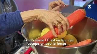 Un reportage de France 3 Nouvelle-Aquitaine sur la méthode Montessori