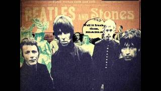 BEADY EYE - Beatles and Stones (Mr Sifter Extended Intro)