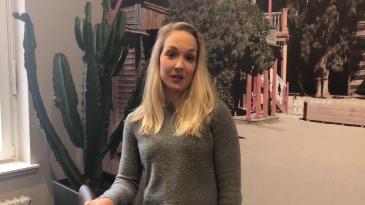 3 Westernraum | Office Tour | Arbeiten bei Gundlach