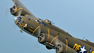Top 10 World War 2 Bombers [HD]