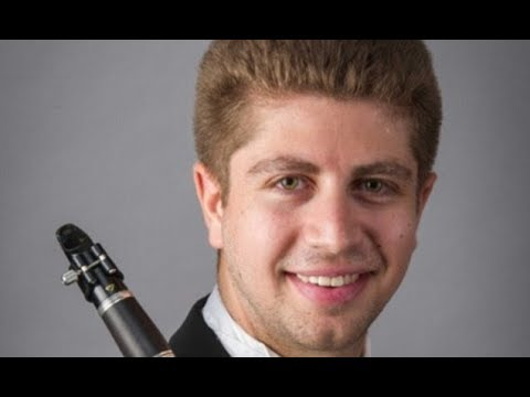 Clarinetist wins damages from ex girlfriend who deleted email offering lucrative scholarship