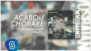 Novos Baianos - Mistério do Planeta (Acabou Chorare) [Brazilian Music]