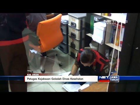 Kasus Korupsi Dana BPJS  - NET. JATIM