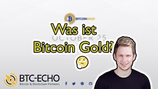 Unterschiedes Bitcoin und Bitcoin Gold