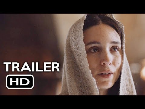 Mary Magdalene trailer of upcoming Hollywood movie