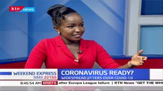 Coronavirus ready?Government Contingency measures questioned | Part 1
