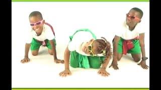 Super kids - Bend down low