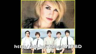 """Action Item ft. Chelsea Kane - """"When Everything Falls Back Down"""""""