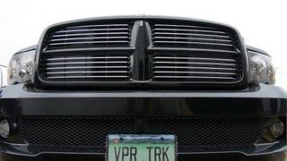 Hot Rod Trucks Revealed: 2006 Dodge Ram SRT-10 Dyno Test