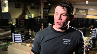 History of MMA: Forrest Griffin