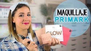 Maquillaje De Primark - Haul + Primeras Impresiones