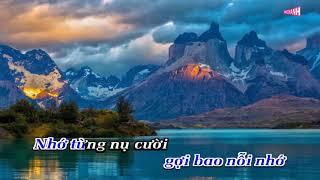 Hương Tóc Mạ Non – Quang Lê ft Hà Phương