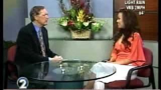 Джейсон Скотт Ли, Gina Hiraizumi - FOX Channel 2 Hawaii, guest appearance