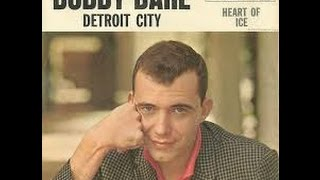 Detroit City ( I Wanna Go Home) by Bobby Bare from 1963.