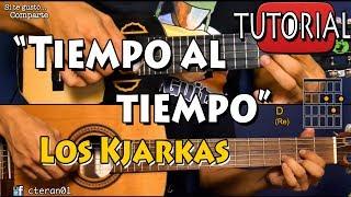 Tiempo Al Tiempo   Los Kjarkas INTRO CoverTutorial Charango