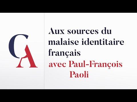 Vidéo de Paul-François Paoli