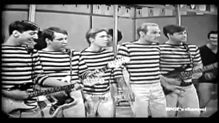 The Beach Boys en Burjassot el June de 21, 2017 en notikumi