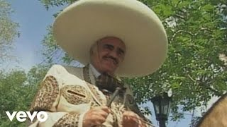El Ultimo Beso - Vicente Fernandez  (Video)
