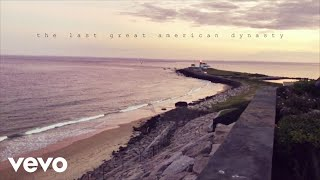 Taylor Swift – the last great american dynasty (Official Lyric Video)