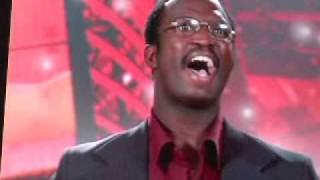 Brian Mcknight( I can Sing Like Brian Mcknight)
