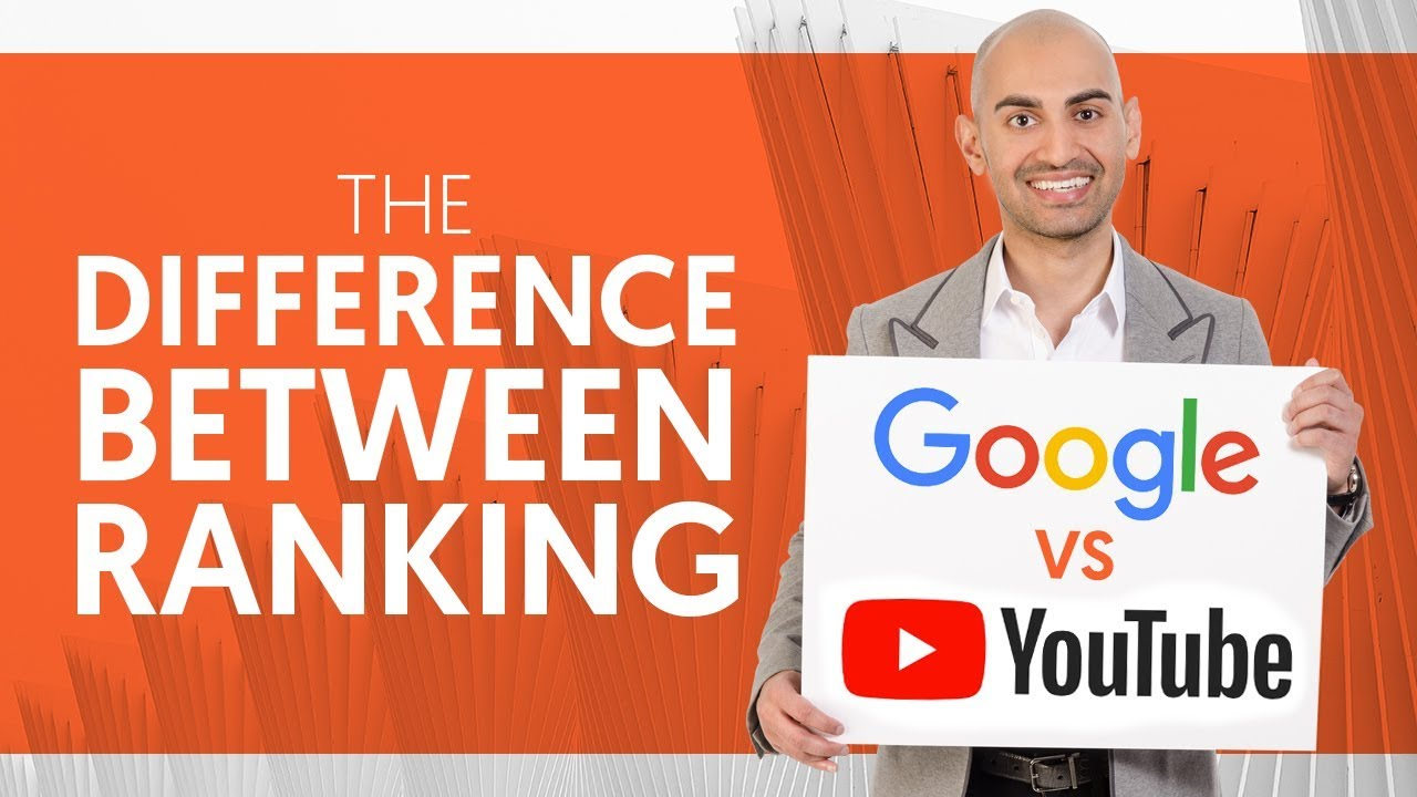 The Difference Between Ranking on Google vs YouTube