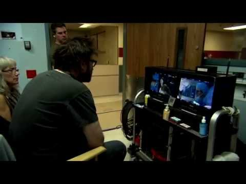 Nightshift: Behind the Scenes Broll - NBC TV Series