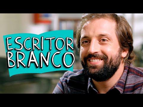 ESCRITOR BRANCO