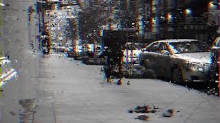 week_5: adding glitch aesthetics to short film using Adobe AfterEffects