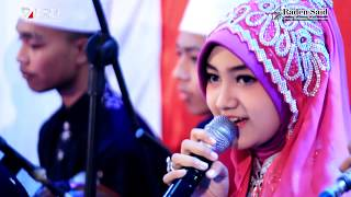Ya Hanana - Jihan Audy Besholawat