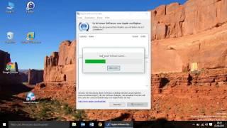Windows 10 auf dem Mac mit Boot Camp 6 installieren