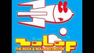 Zolof the Rock & Roll Destroyer - Mean Old Coot