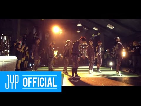GOT7 - Girls Girls Girls
