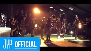 "GOT7 ""Girls Girls Girls"" MV"