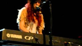 "Christina Grimmie, Christina Grimmie ""Find Me"" live - Gramercy Theatre"