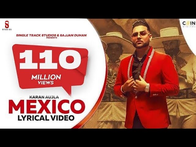 Mexico Full Song video