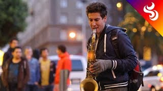 🎷TOP 5 SAXOPHONE COVERS on YOUTUBE 🎷