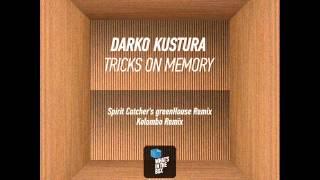 Darko Kustura — Tricks On Memory (Original Mix)