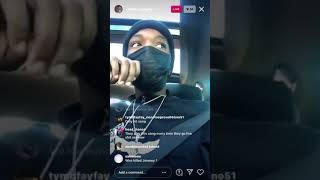 FBG Wooski Letting Everybody Know He Still Here (4-18-2021)