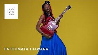 Fatoumata Diawara   Nterini | A COLORS SHOW