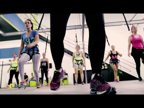 BR FLY CLUB FITNESS