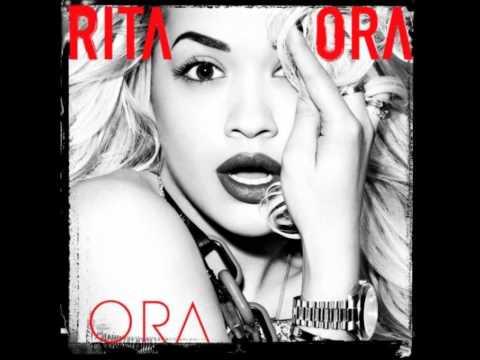 Rita Ora - Young, Single & Sexy