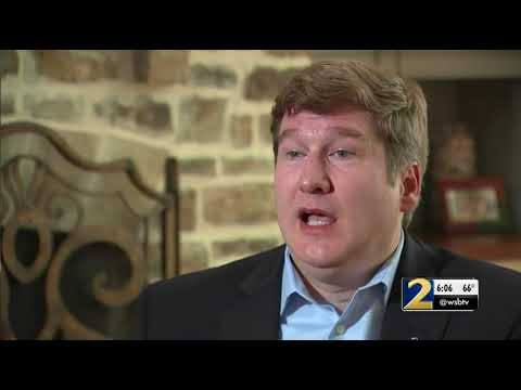 Atlanta Mayoral candidate says he was promised financial support