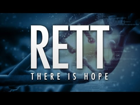 RETT: There is Hope (Full Movie)